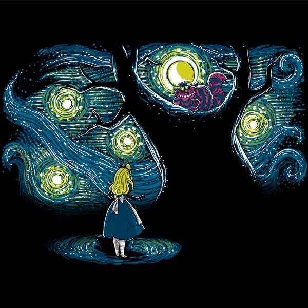 Starry Wonderland