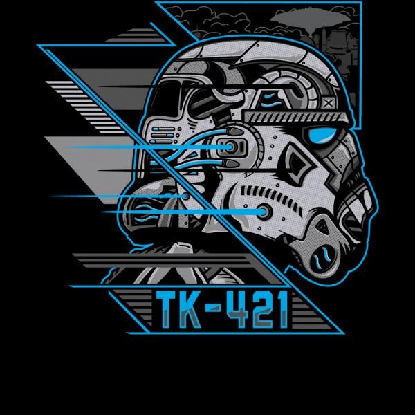 TK 421