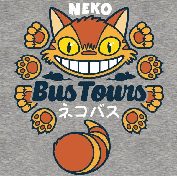 Neko Bus Tours