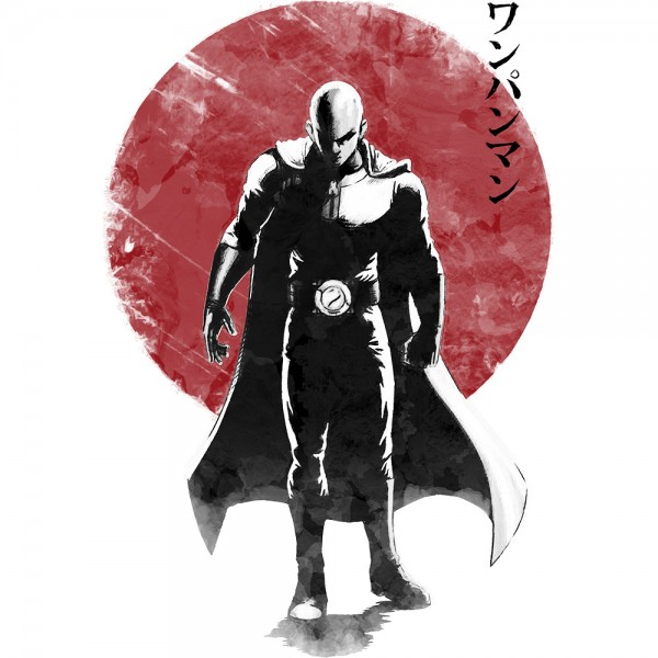One Punch Hero - Sun