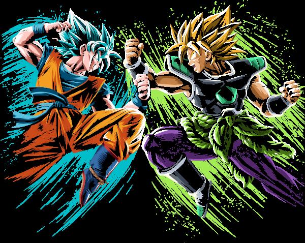 Legendary fight