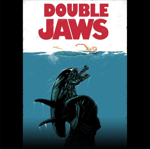 Double Jaws