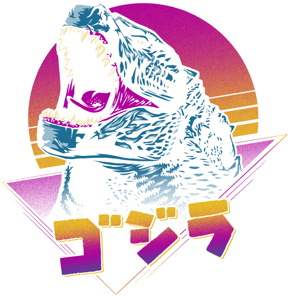 Alpha Monster