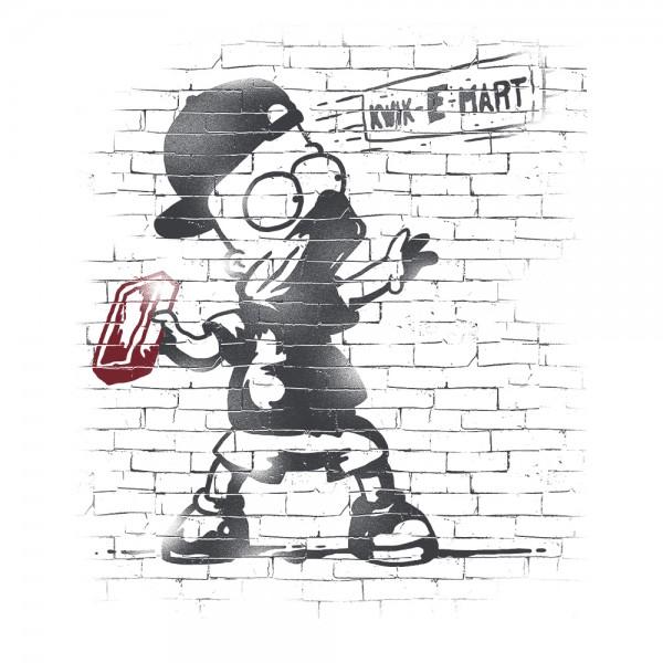 Brick E M Art