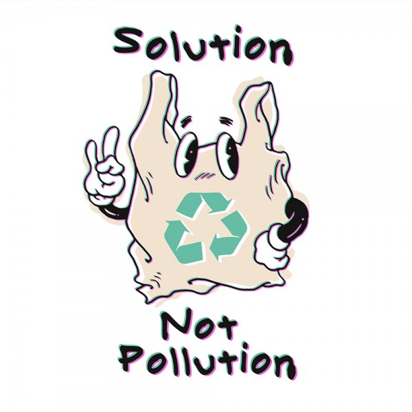 Solution not Pollution