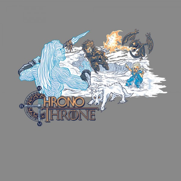 Chrono Throne