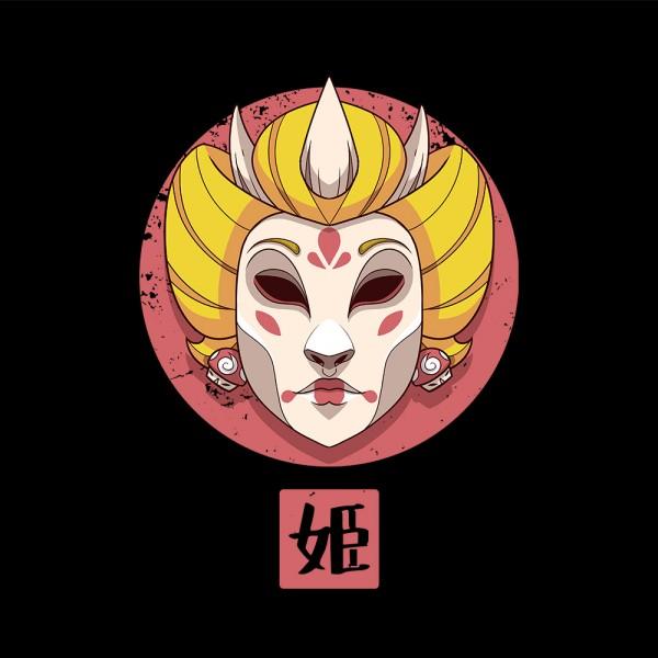 Oni Princess