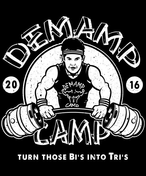 Demamp Camp