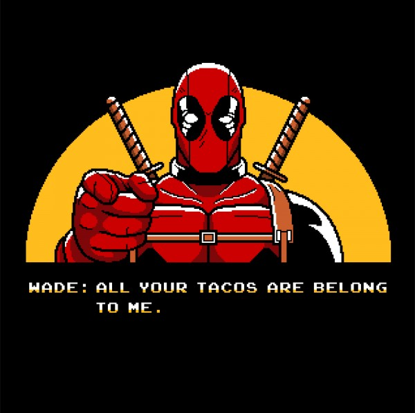 All Your Tacos
