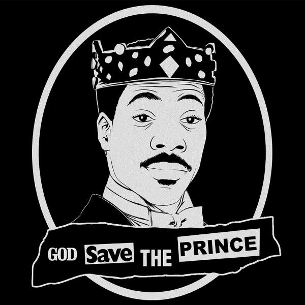 Prince of Zamunda