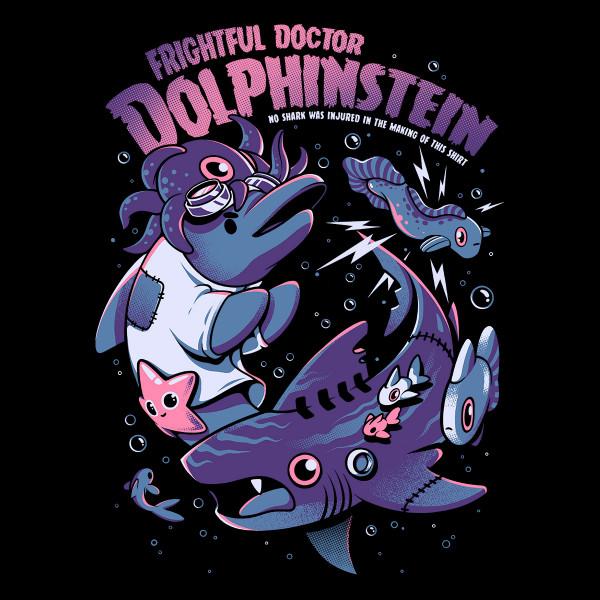 Doc Dolphinstein