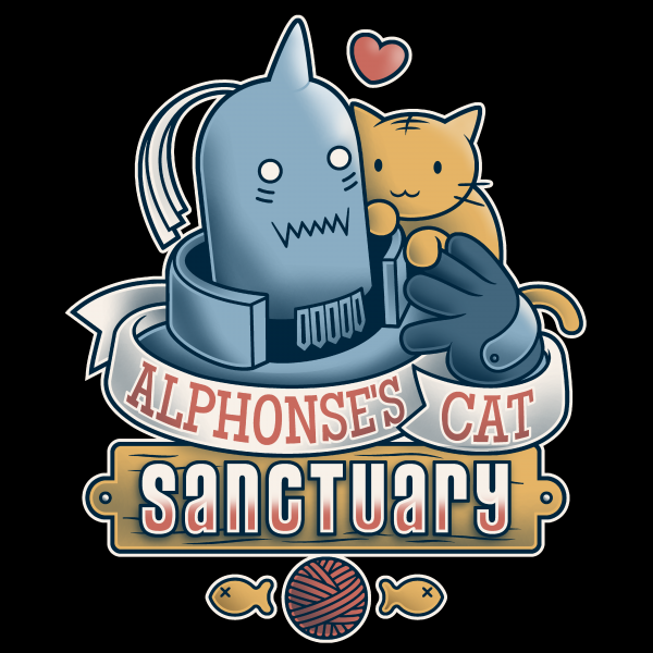 Alphonse's Cat Sanctuary