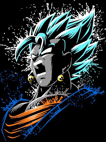 Super Blue Fusion
