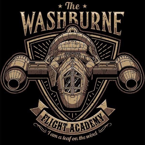 Washburne Flight Academy