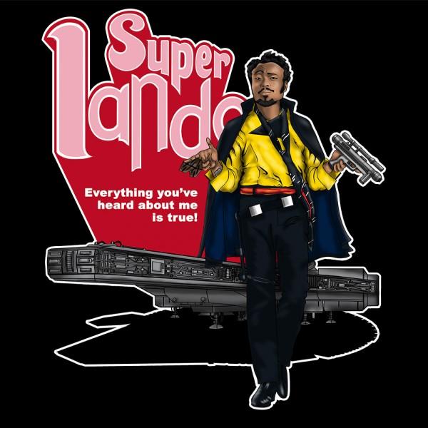 Super Lando