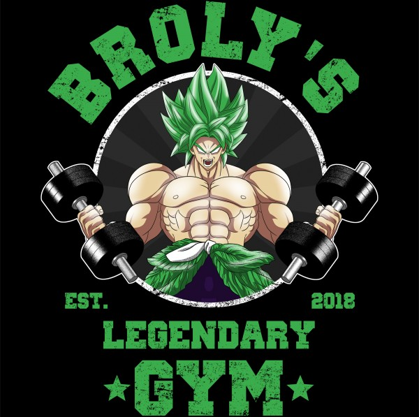 Legendary Gym