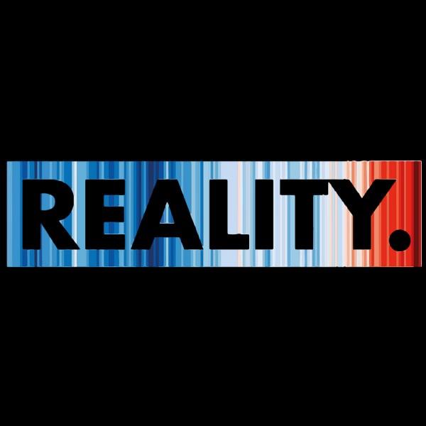 REALITY - LiveforLifeTV - schwarz