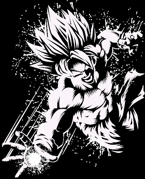 Super power attack