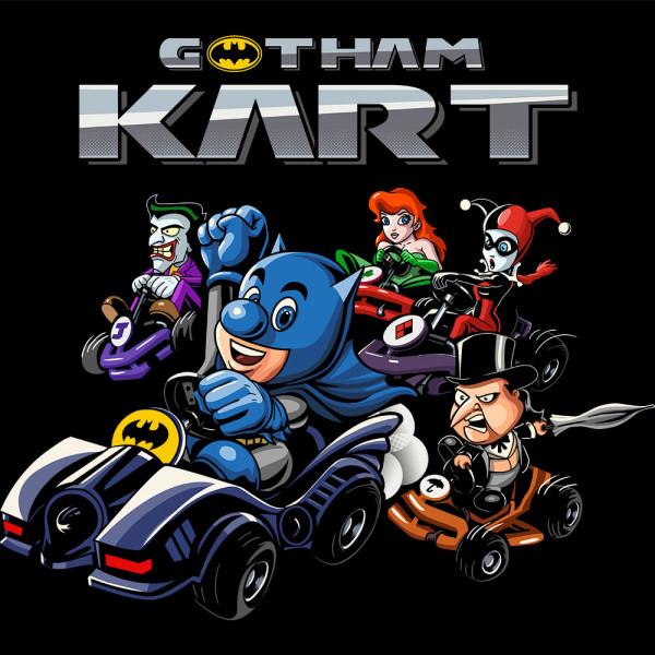 Gothamkart