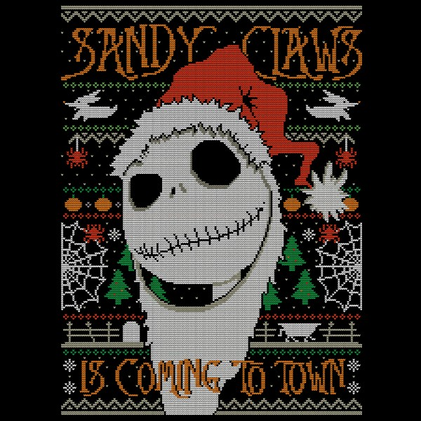 Sandy Claws