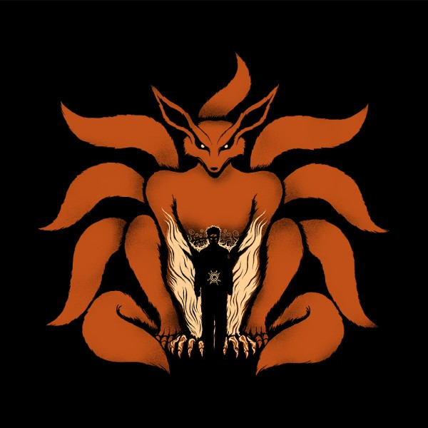 9 Tail Shinobi