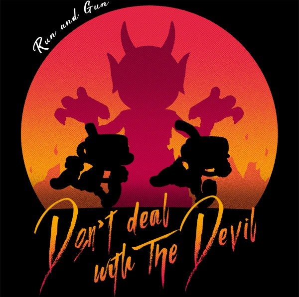 Don´t deal with the Devil