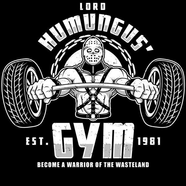 Lord Humungus Gym