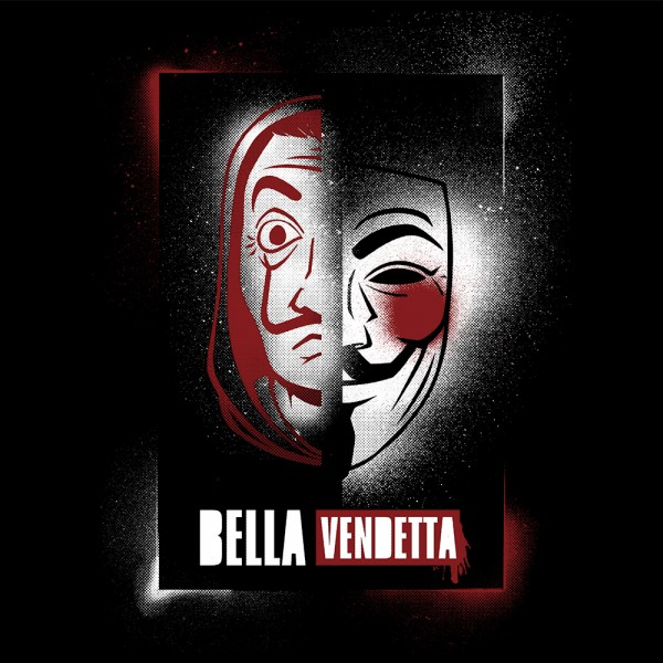 Bella Vendetta