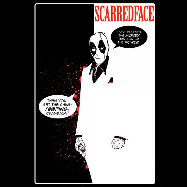 Scarredface