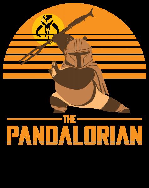 The Pandalorian