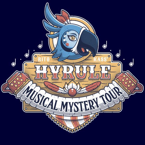 Kass´Musical Mystery Tour