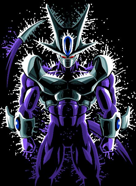 Super villain brother