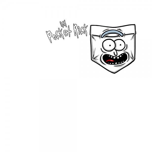 Pocket Rick