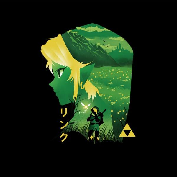 Ocarina Link