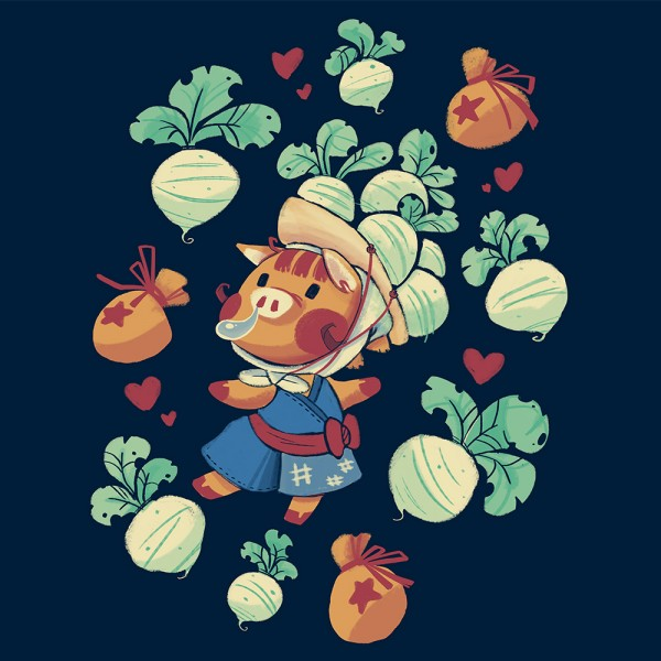 Turnip Merchant