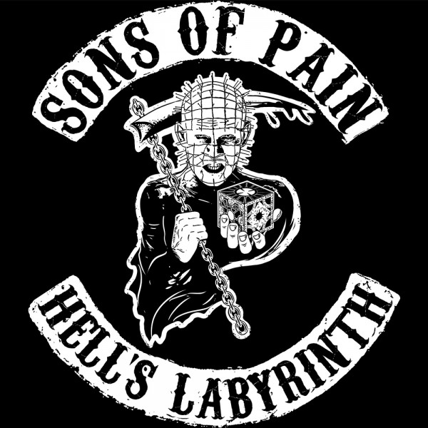 Sons of Pain