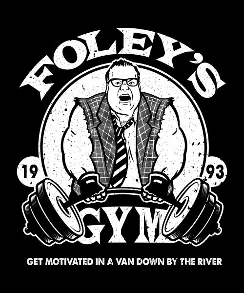 Foleys Gym