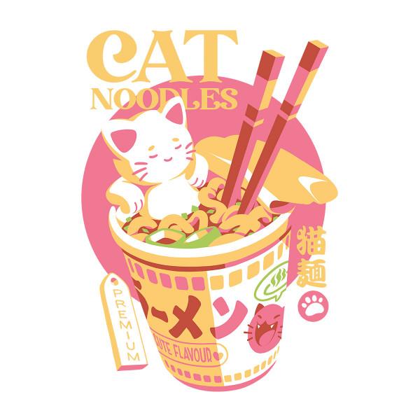 Cat Noodle