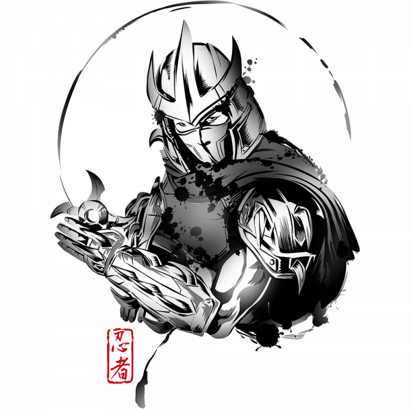 Ninja Villian