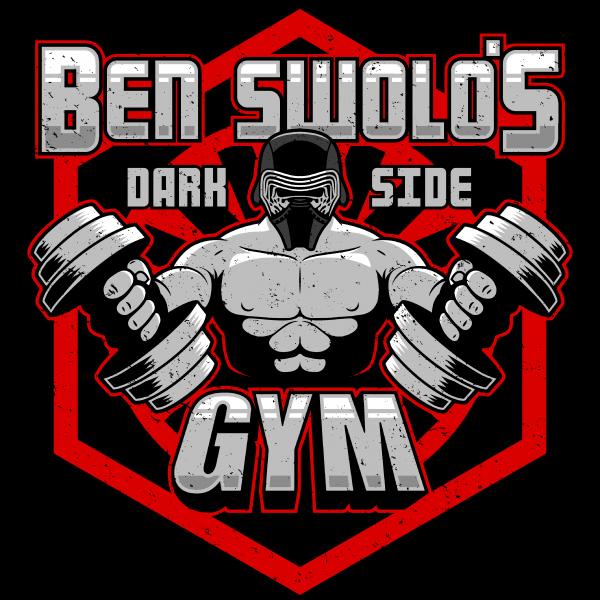 Ben Swolo´s Gym