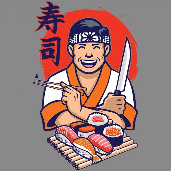 Daniel San Sushi