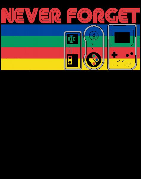 Gamer Memories