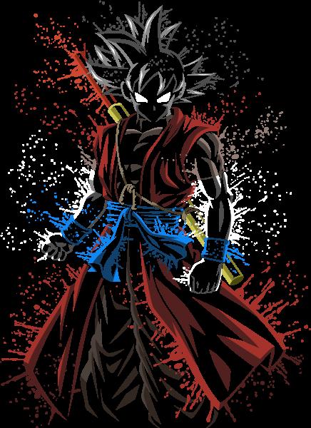 Xeno warrior