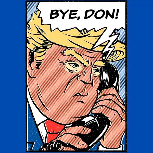 Pop Art Bye Don
