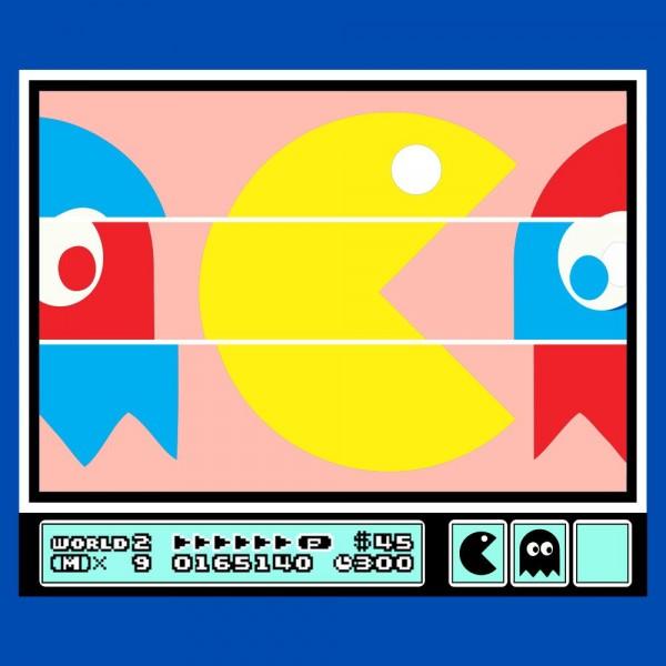 Pacman Roulette