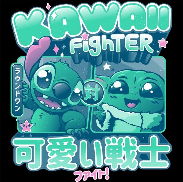 Kawaii Fighter 1