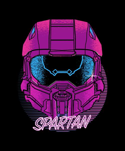 Spartan 80s