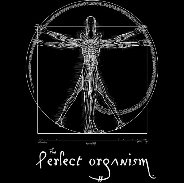 Perfect Organism