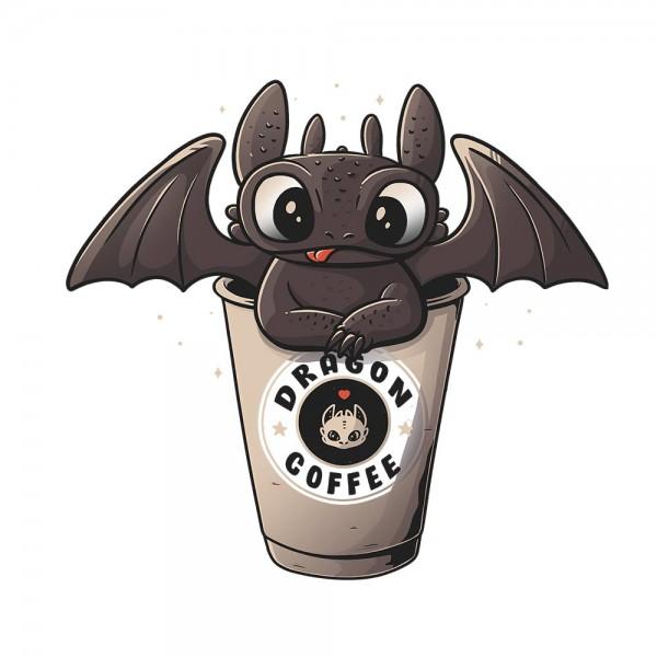 Dragon Coffee
