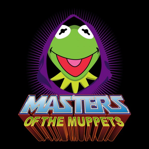 Masters of the muppets